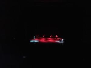 Lo spettacolo al Teatro Elfo Puccini