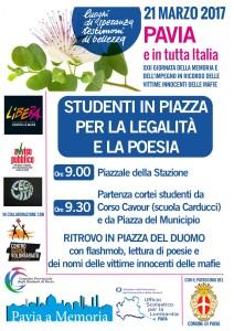 locandina libera Pavia